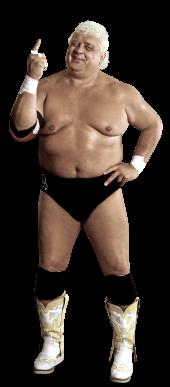 RIP Dusty Rhodes