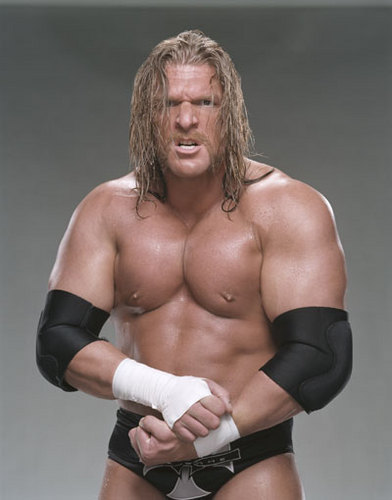 History and Biography of Triple H