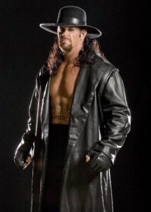 history and biography of undertaker