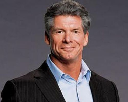 History and Biography of Vince McMahon