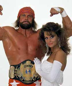History and Biography of Macho Man Randy Savage