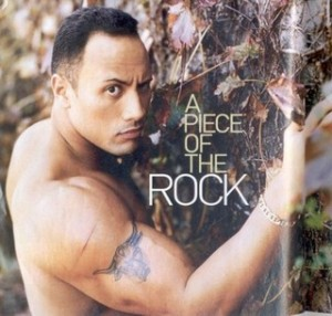 history and biography of the rock