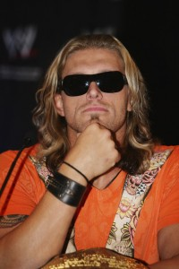History and Biography of Edge