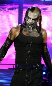 History and Biography of Jeff Hardy