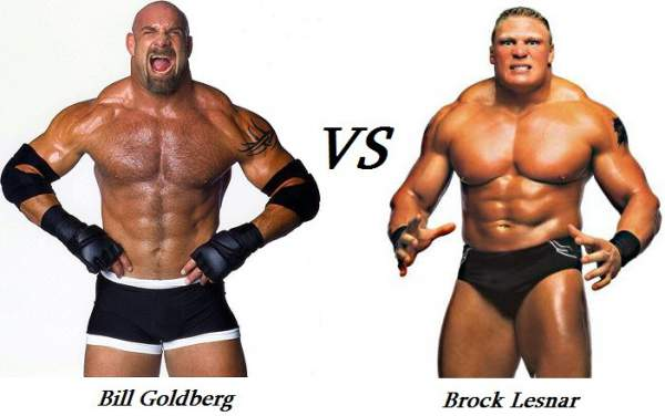 goldberg vs lesner 2016